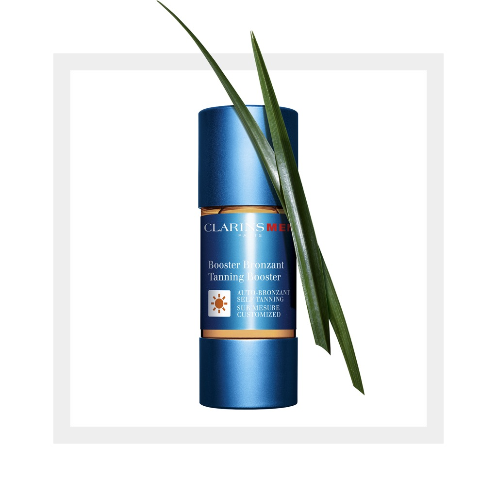 tanner skin care