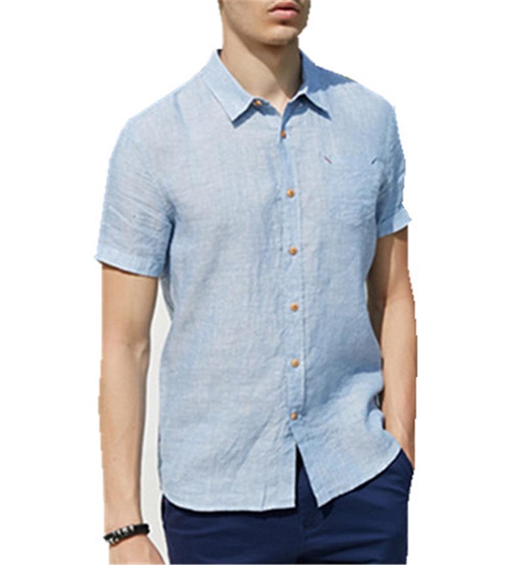 dongyslp untucked shirt
