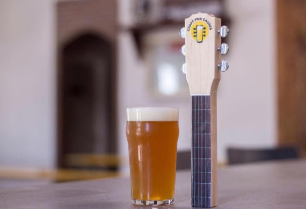 Craft Beer, Arkansas, Ozark Beer Company