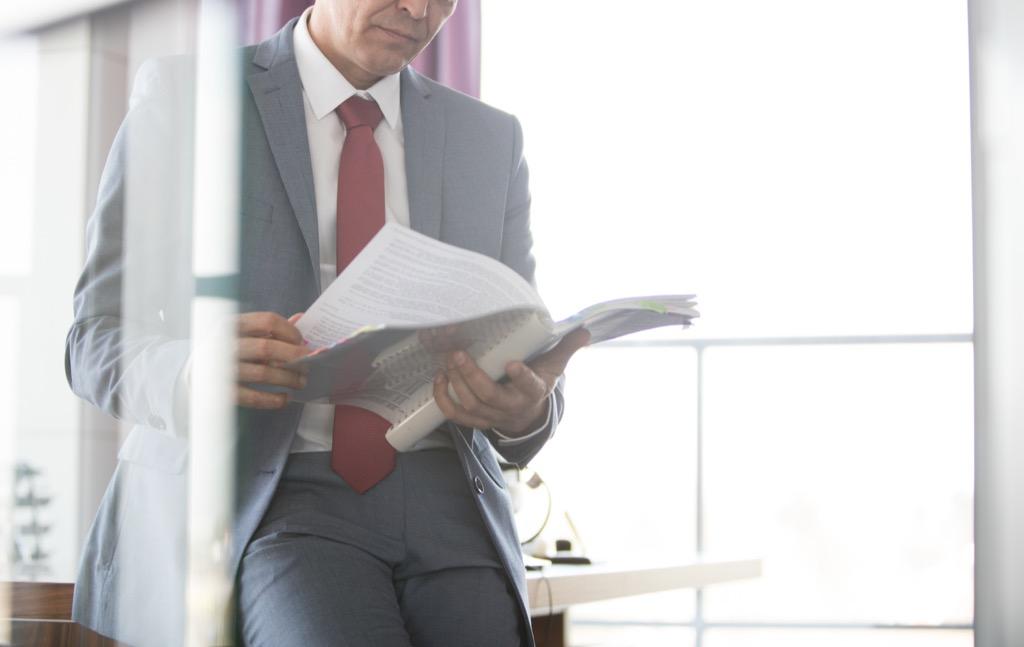 Books, CEOs, C.E.O.s, more time, productivity 60 minutes