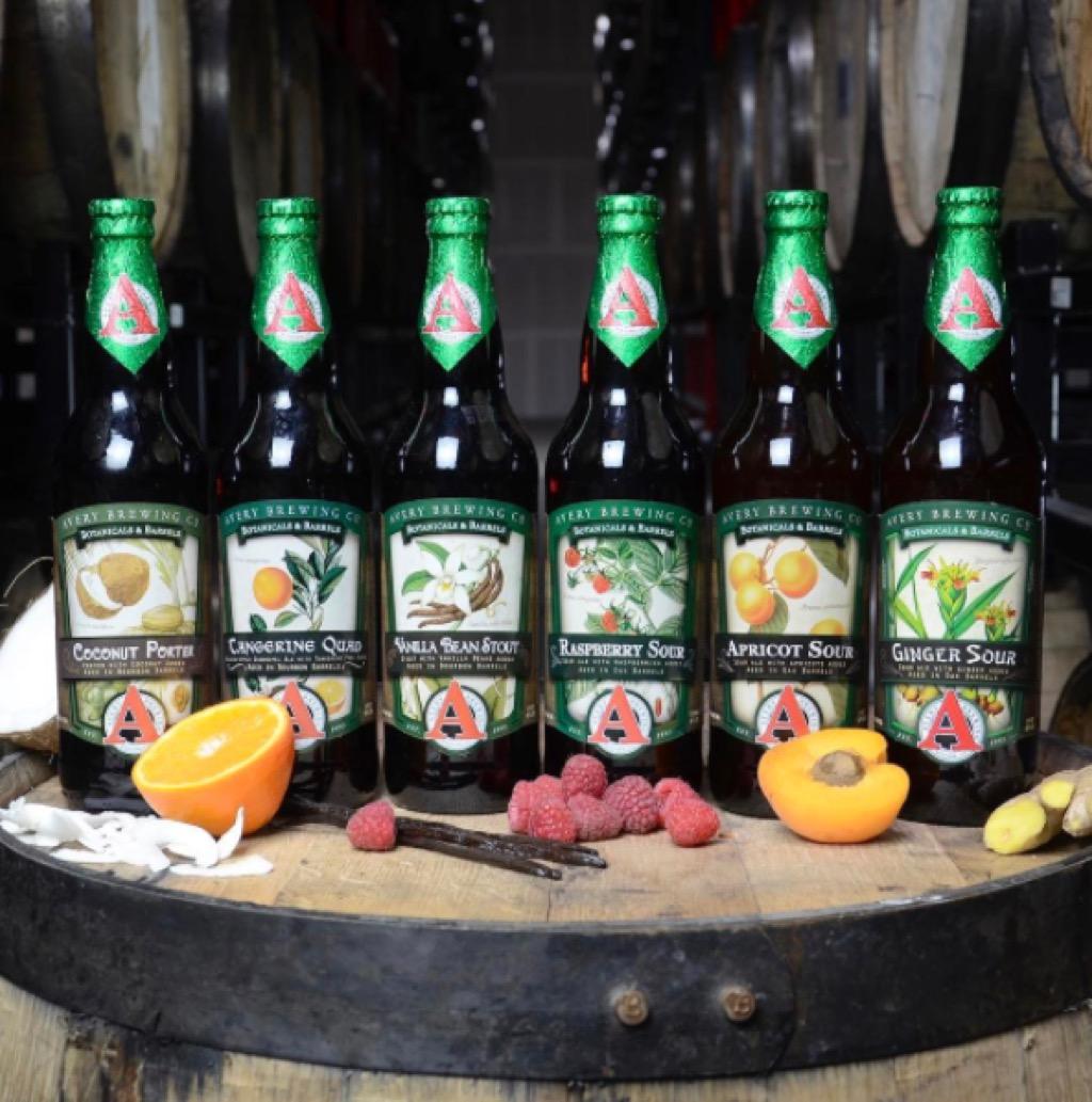 Craft beer, Colorado, Avery Brewing Co.