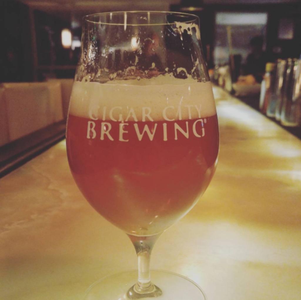 Craft beer, Florida, Cigar City Brewing