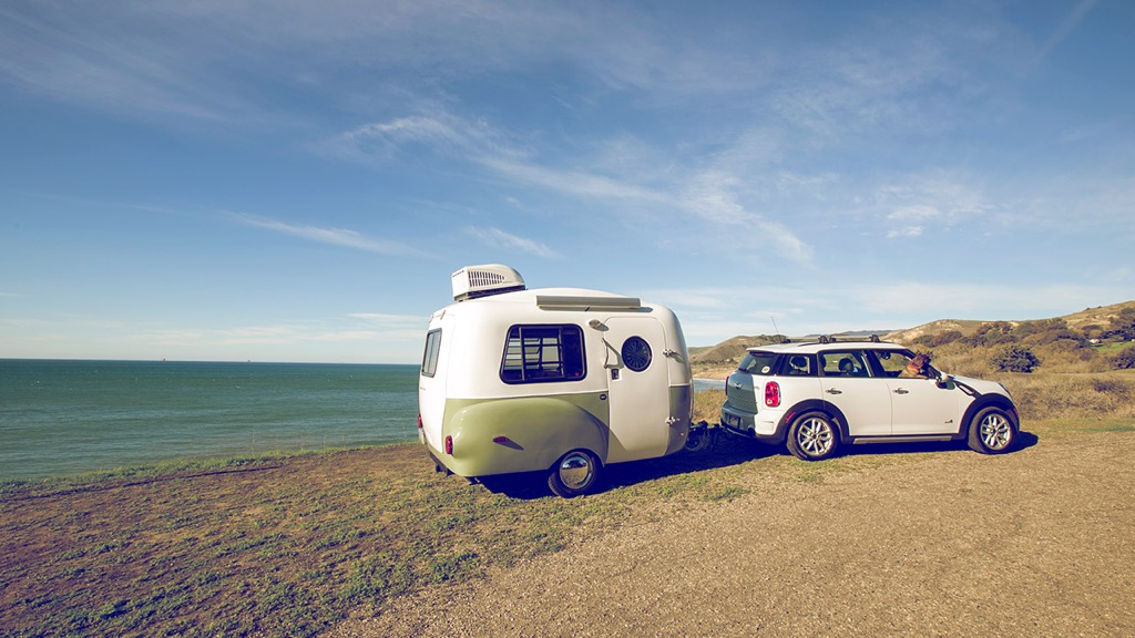 Happier Camper HC1 Travel Trailer, Best campers