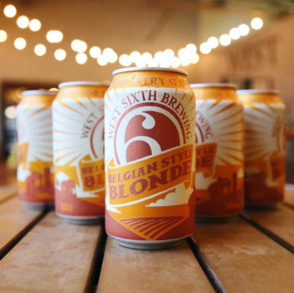 Craft beer, Kentucky, West Sixth Brewing