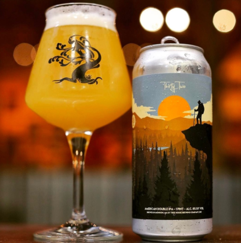 Craft Beer, Massachusetts, Tree House Brewing Company