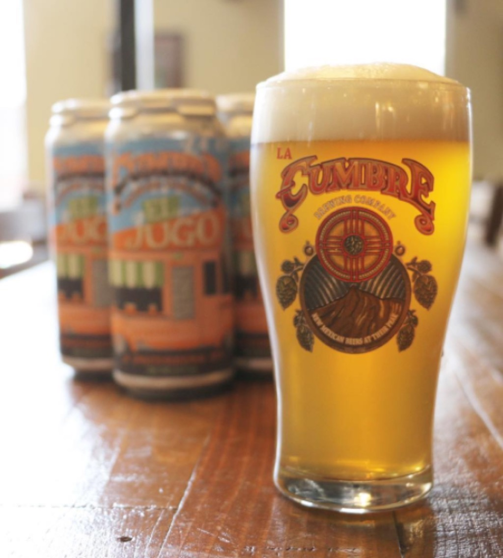 Craft beer, New Mexico, La Cumbre Brewing Company