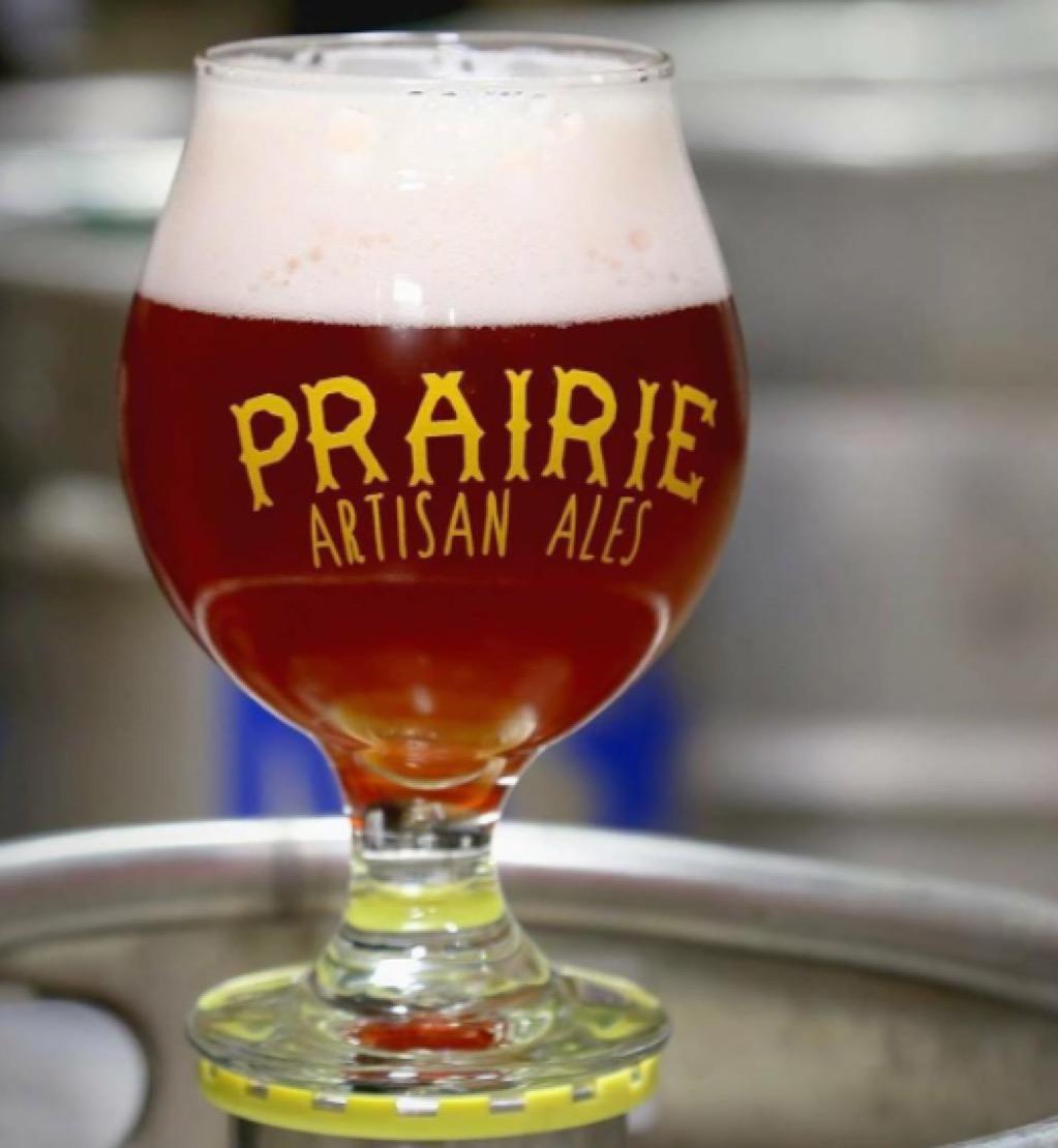 Craft beer, Oklahoma, Prairie Artisan Ales