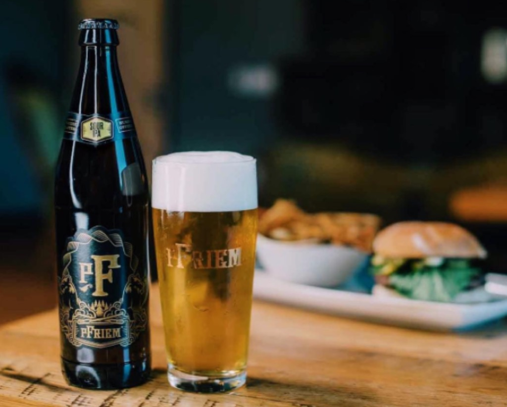 Craft Beer, Oregon, Pfriem Family Brewers