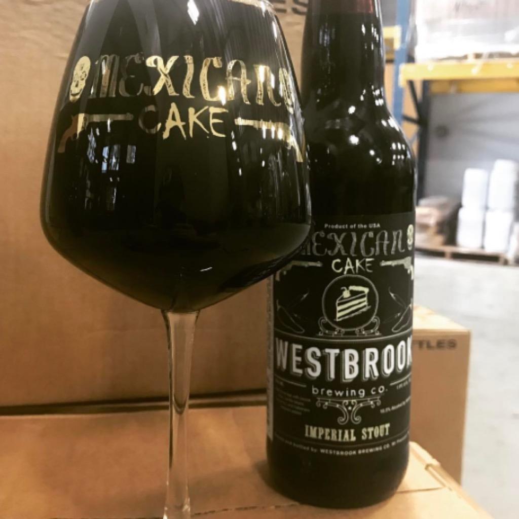 Craft beer, South Carolina, Westbrook Brewing Company
