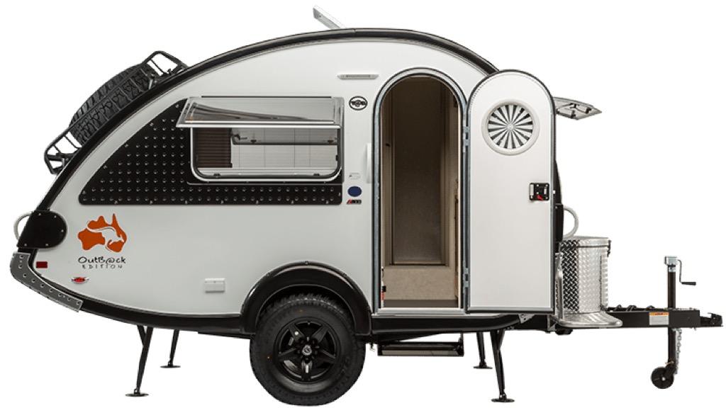T@B Nucamp 320 Outback, best camper