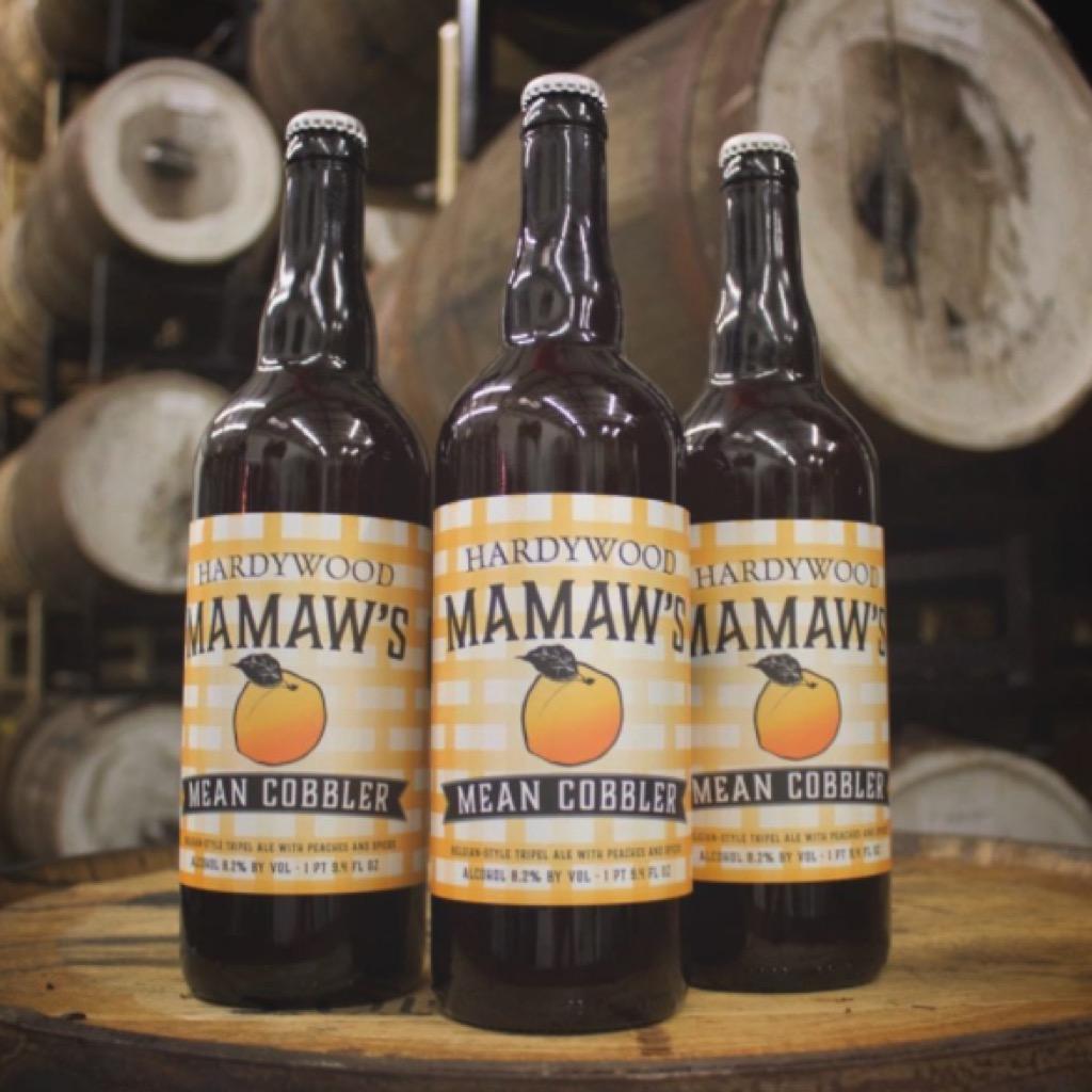 Craft Beer, Virginia, Hardywood Park Craft Brewery