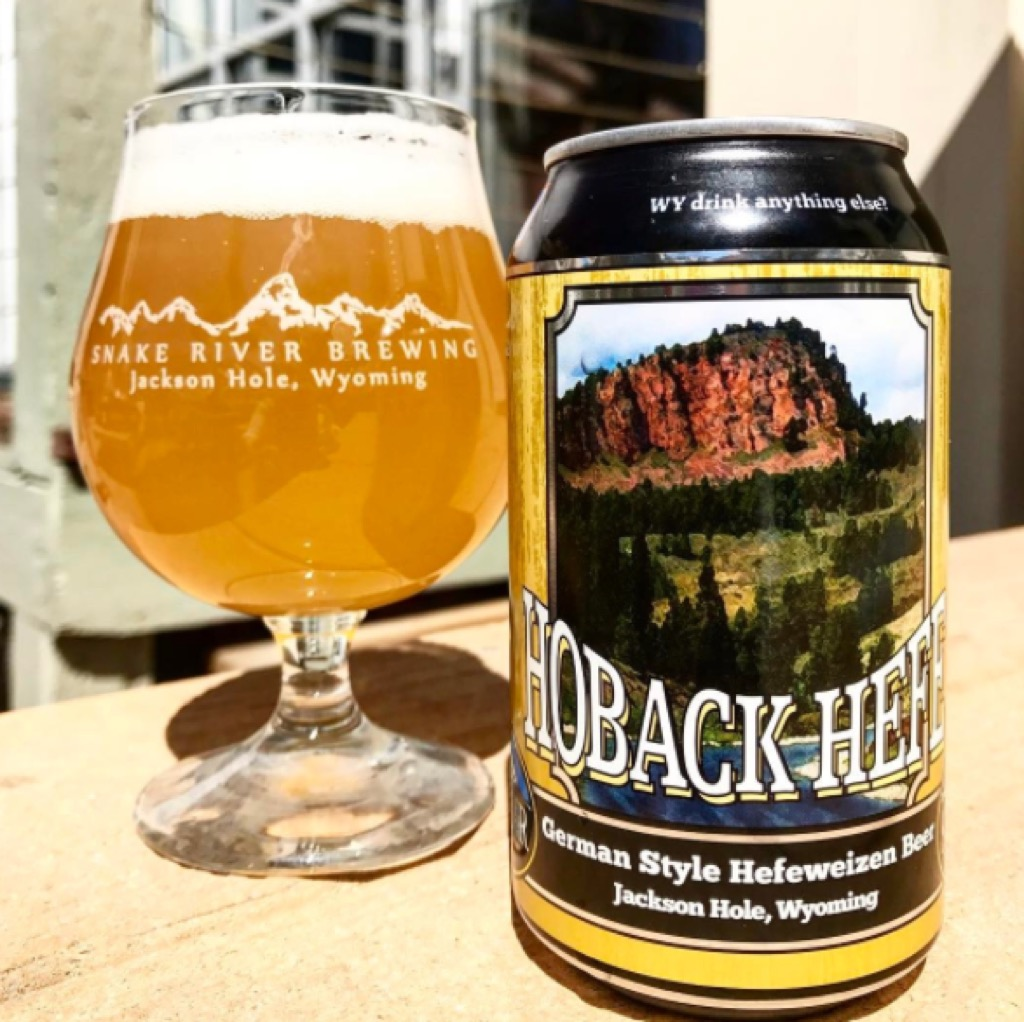 Craft beer, Wyoming, Snake River Brewing
