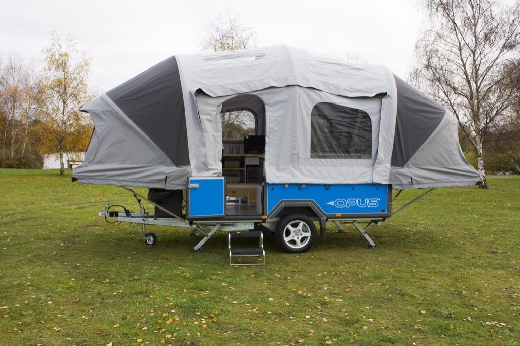 Air Opus, best camper