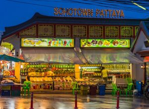 Bangkok, an ultimate vacation getaway for foodies.