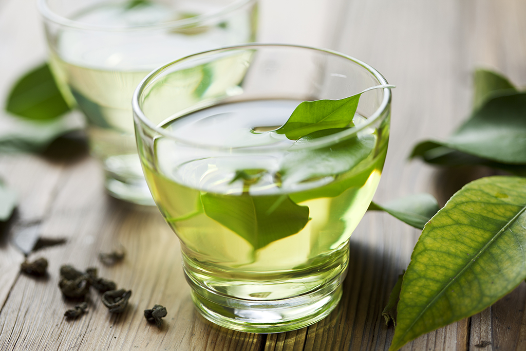 green tea habits linked to a longer life
