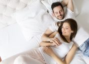 Marriage, couple, how sex changed after marriage
