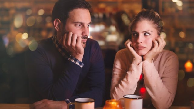 things divorced people know