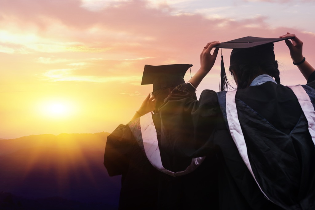 why don't valedictorians make a million bucks