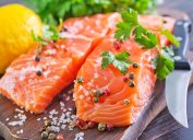 healthy eating scenes