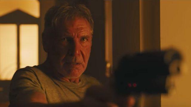 Movie mysteries, ambiguous endings, Blade Runner