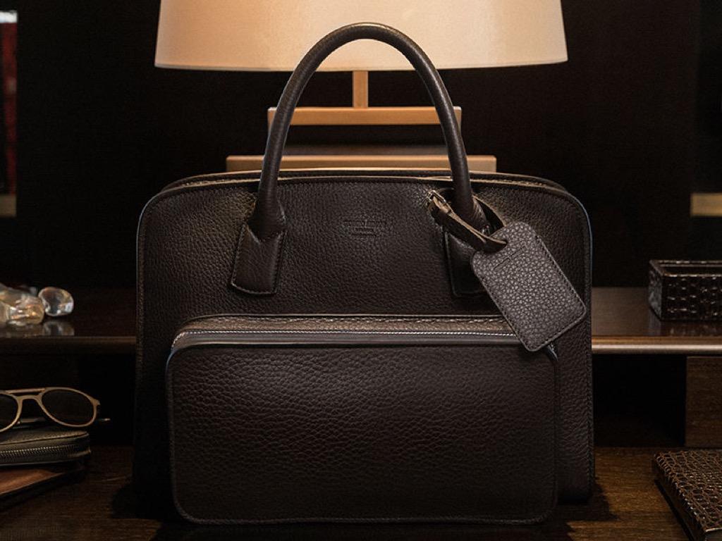 giorgio armani private bag, over 40