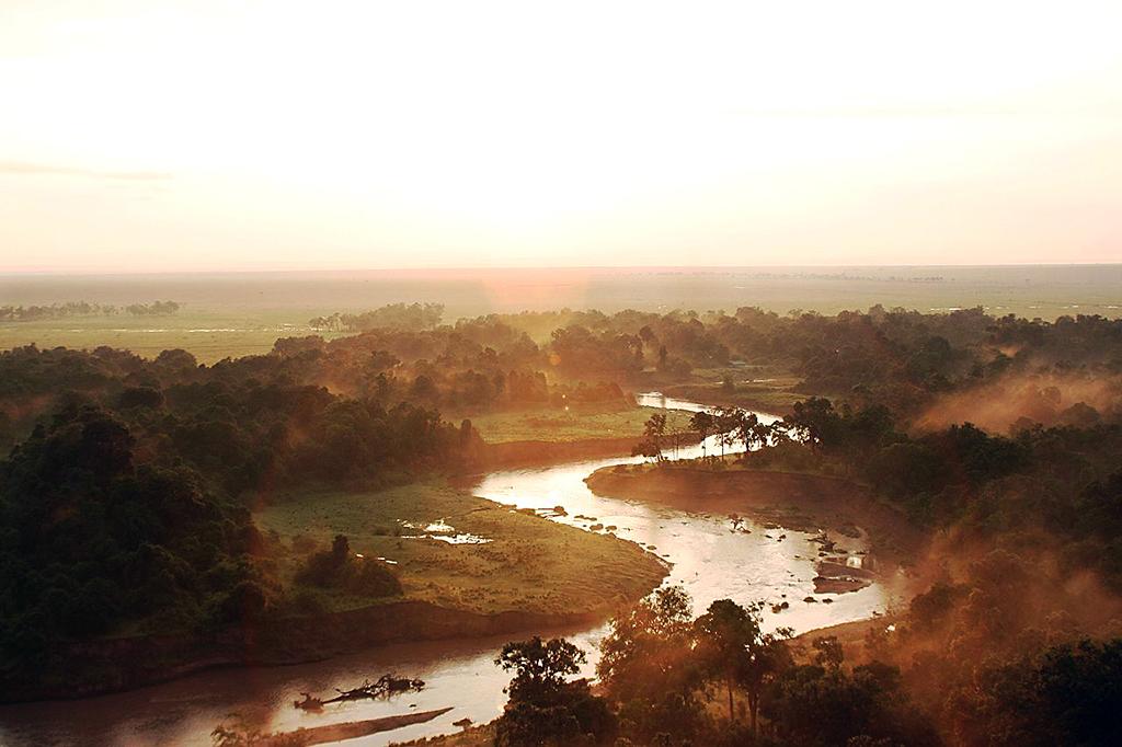 Luxury adventures, Serengeti