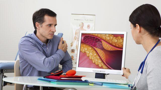 Diseases That Affect Men