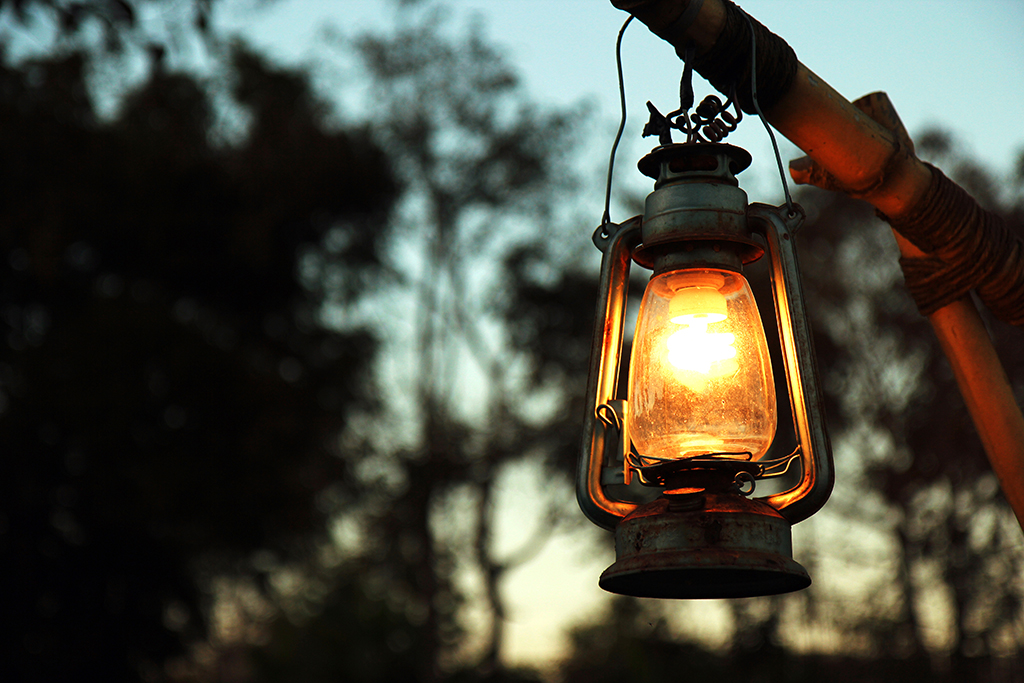 lantern, over 40