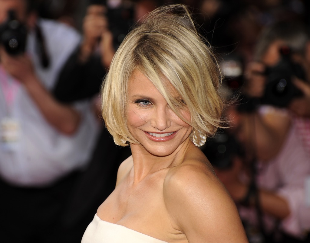 cameron diaz supermodels turned into actresses
