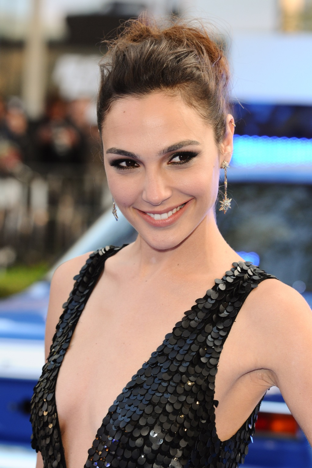 gal gadot supermodels turned into actresses