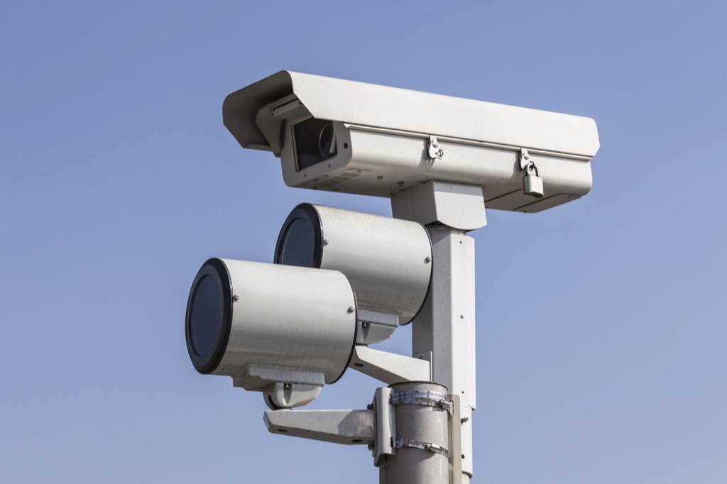 Speeding, speeding ticket, speeding cameras