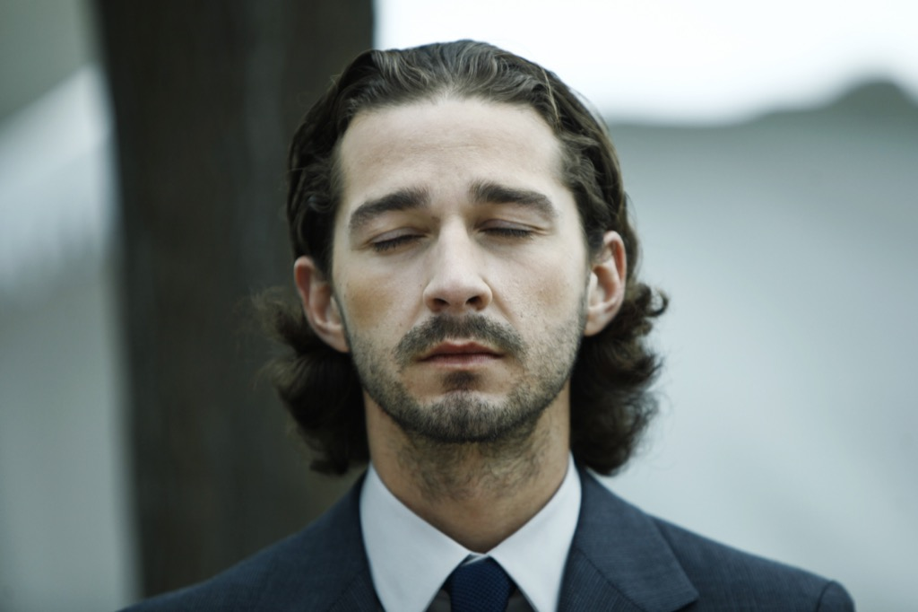 shia hollywood stars who totally lost it