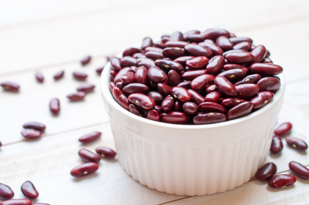 Kidney beans, healthy food, brain foods, Best Foods for Maximizing Your Energy Levels
