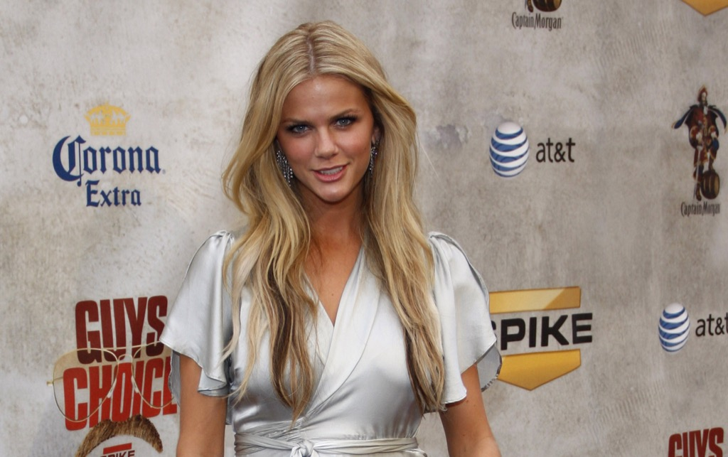 brooklyn decker supermodels turned into actresses