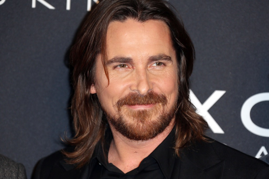christian bale hollywood stars totally lost it