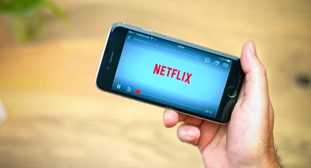 Netflix, bad bosses, Everyday Energy Killers