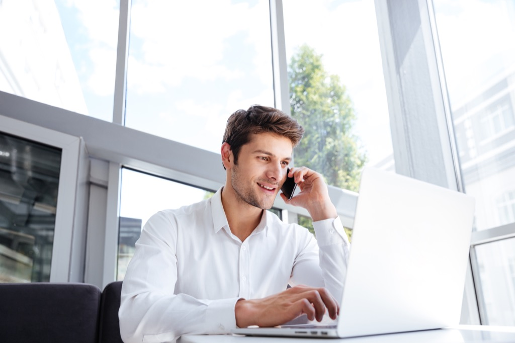 Bad bosses, cell phone, boost your productivity, more time 60 minutes