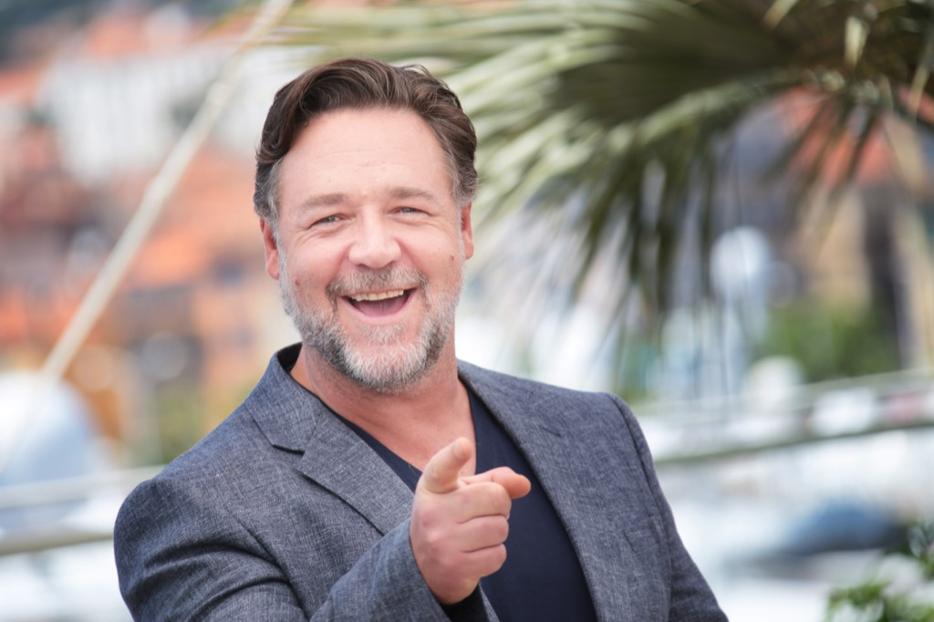 russell crowe hollywood stars totally lost it