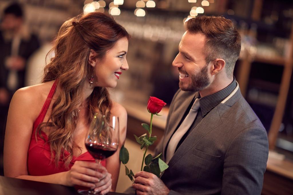 Dating, matchmaker