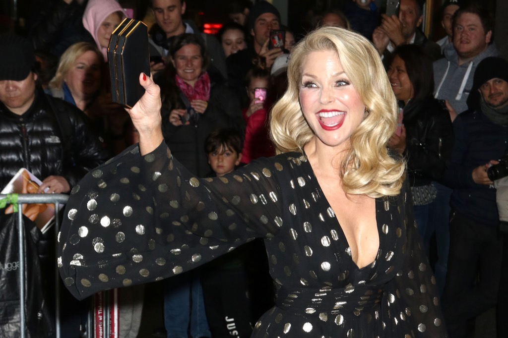 christie brinkley supermodels actresses