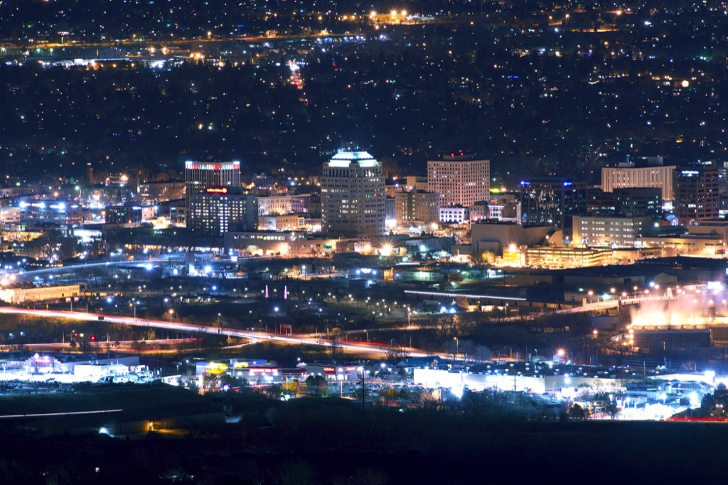 Colorado Springs, longest-living cities, drunkest cities, happiest cities, healthiest cities, best cities to buy a mansion, flip a house, rent, property, sleepless cities