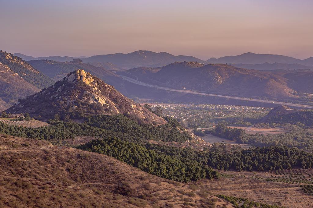 Escondido, CA, mountain, worst singles scenes