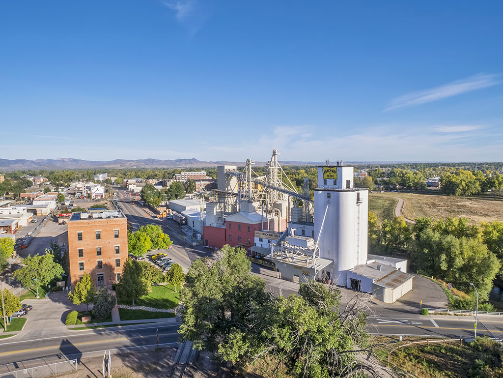 Fort Collins, drunkest cities, longest-living cities, best cities to buy a mansion