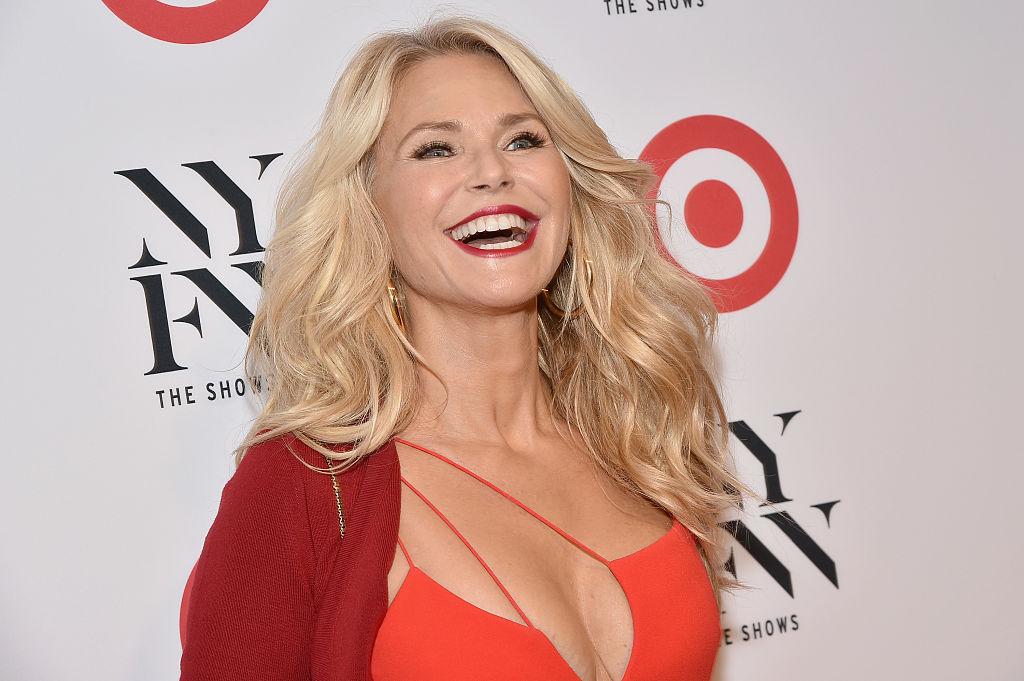 christie brinkley celebrity anti aging tips