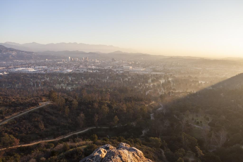 Glendale, happiest cities, healthiest cities