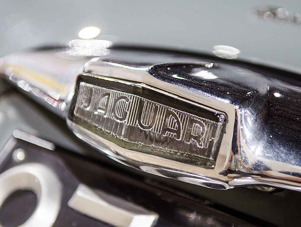 Car museums, Haynes International Motor Museum