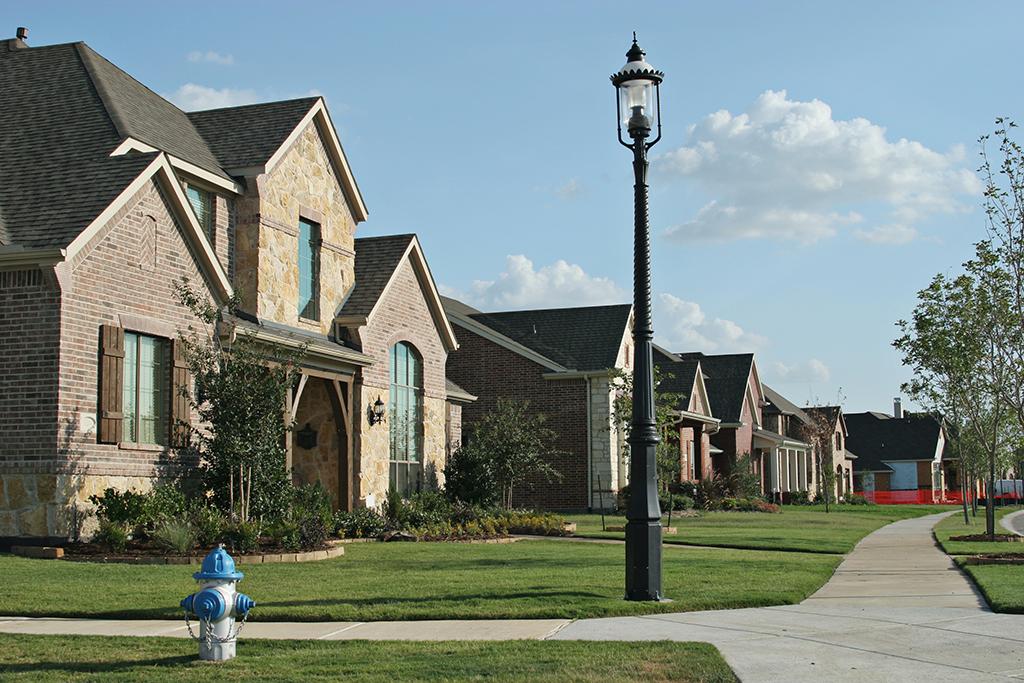 McKinney, suburban homes, longest-living cities, worst singles scenes