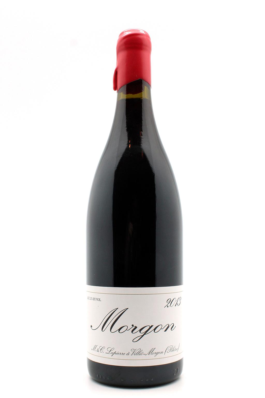 cru beaujolais, red wines