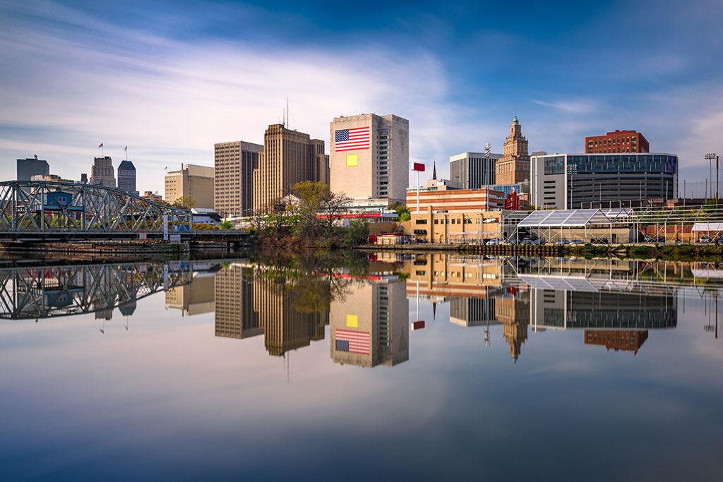 Newark, drunkest cities, longest commutes, best sports fans