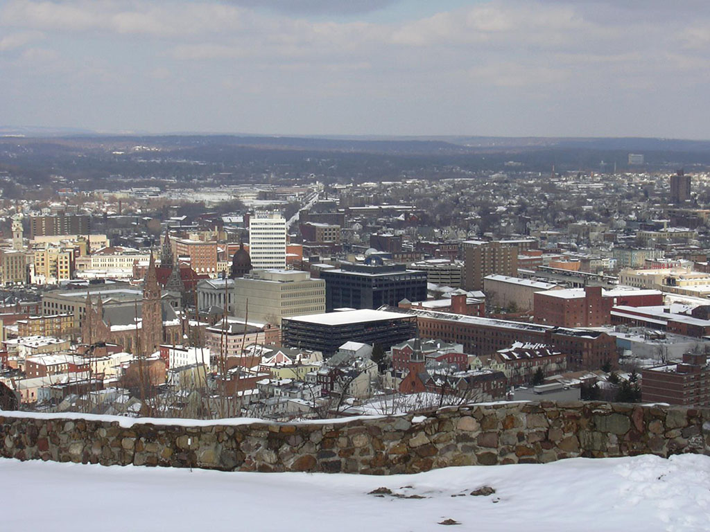 Paterson, New Jersey, drunkest cities
